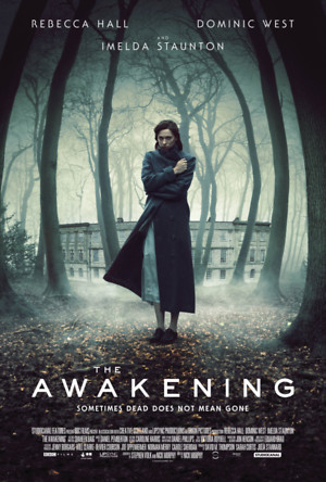 The Awakening (2011) DVD Release Date