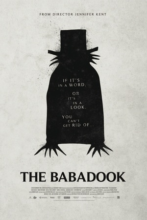The Babadook (2014) DVD Release Date