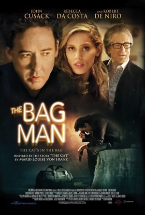 The Bag Man (2014) DVD Release Date