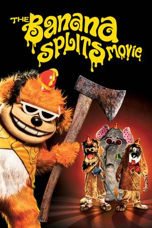 The Banana Splits Movie (2019) DVD Release Date