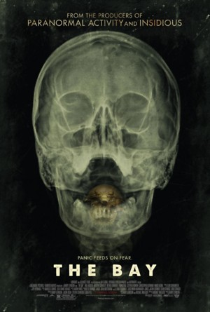 The Bay (2012) DVD Release Date