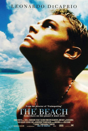 The Beach (2000) DVD Release Date