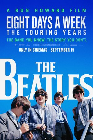 The Beatles: Eight Days a Week (2016) DVD Release Date