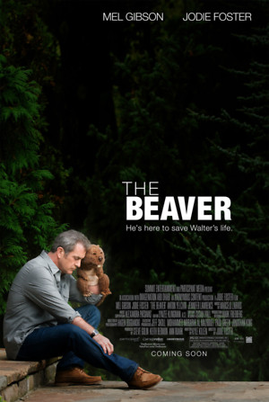 The Beaver (2011) DVD Release Date