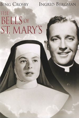 The Bells of St. Mary's (1945) DVD Release Date