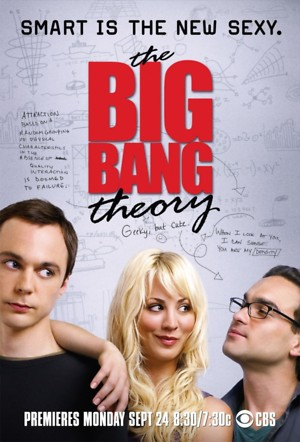 The Big Bang Theory (TV Series 2007-) DVD Release Date