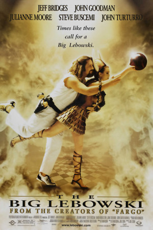 The Big Lebowski (1998) DVD Release Date