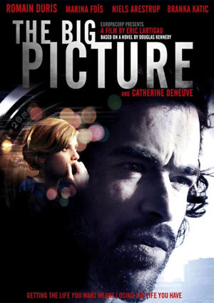 The Big Picture (2010) DVD Release Date