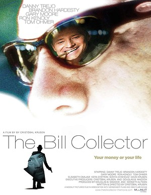 The Bill Collector (2010) DVD Release Date