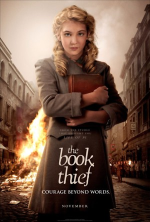 The Book Thief (2013) DVD Release Date