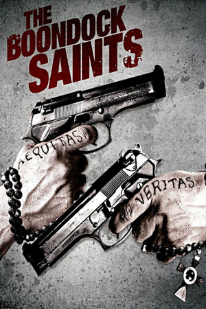 The Boondock Saints (1999) DVD Release Date