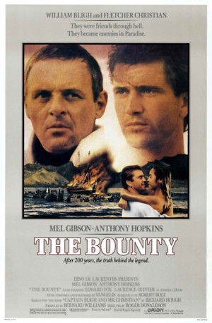 The Bounty (1984) DVD Release Date