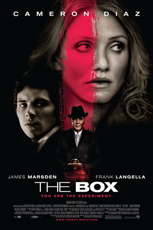 The Box (2009) DVD Release Date