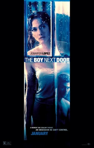 The Boy Next Door (2015) DVD Release Date