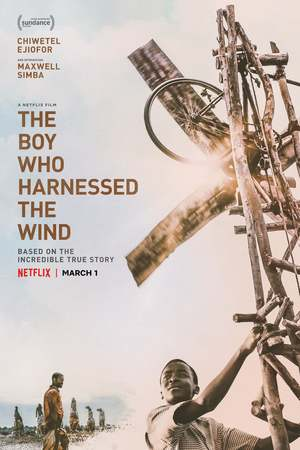 The Boy Who Harnessed the Wind (2019) DVD Release Date