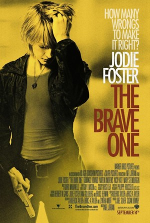 The Brave One (2007) DVD Release Date