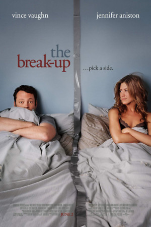 The Break-Up (2006) DVD Release Date
