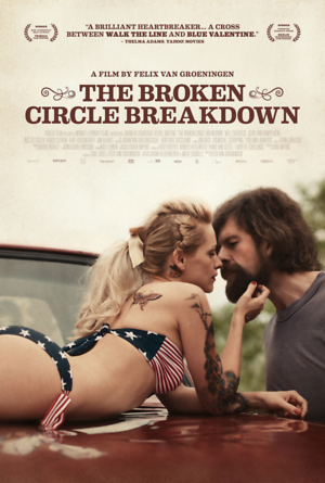 The Broken Circle Breakdown (2012) DVD Release Date