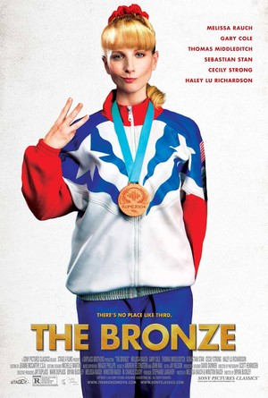 The Bronze (2015) DVD Release Date