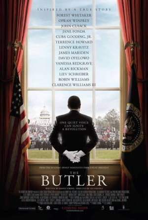 The Butler (2013) DVD Release Date