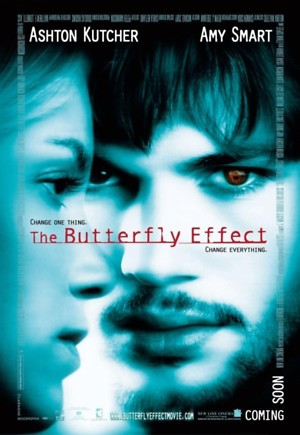 The Butterfly Effect (2004) DVD Release Date