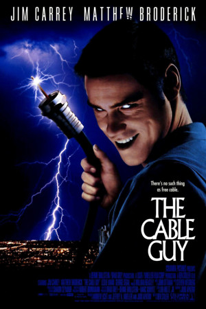 The Cable Guy (1996) DVD Release Date