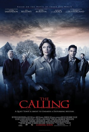 The Calling (2014) DVD Release Date