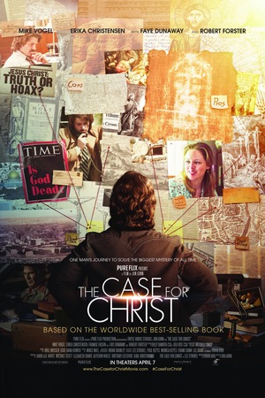 The Case for Christ (2017) DVD Release Date