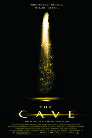 The Cave (2005) DVD Release Date