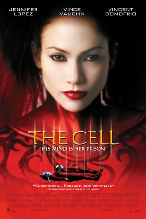 The Cell (2000) DVD Release Date