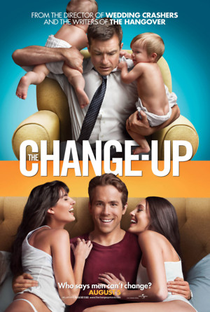 The Change-Up (2011) DVD Release Date