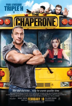 The Chaperone (2011) DVD Release Date