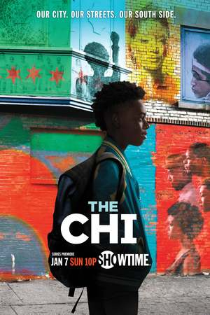 The Chi (TV Series 2018- ) DVD Release Date