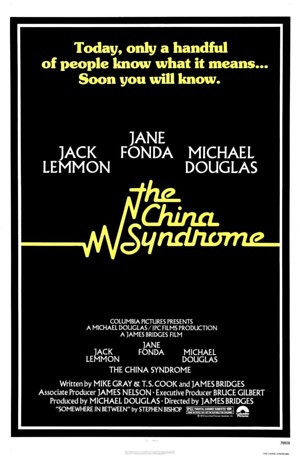 The China Syndrome (1979) DVD Release Date