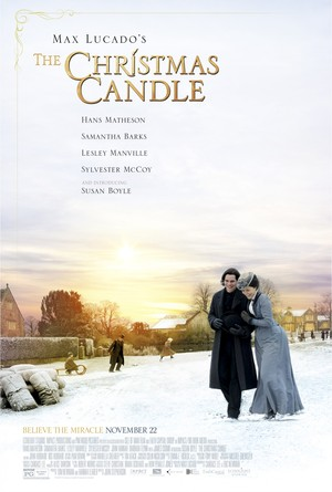 The Christmas Candle (2013) DVD Release Date