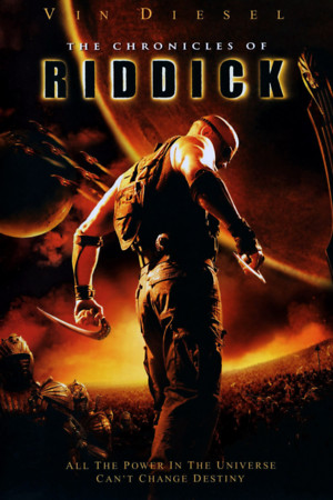 The Chronicles of Riddick (2004) DVD Release Date