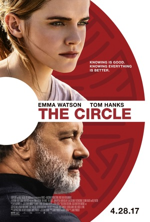 The Circle (2017) DVD Release Date