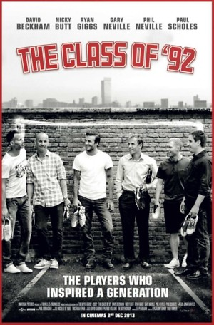 The Class of 92 (2013) DVD Release Date