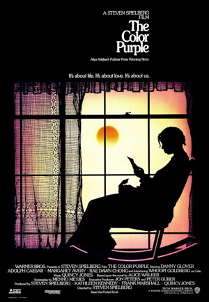 The Color Purple (1985) DVD Release Date