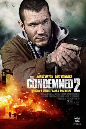 The Condemned 2 (2015) DVD Release Date
