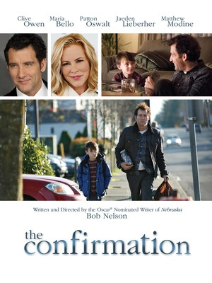 The Confirmation (2016) DVD Release Date