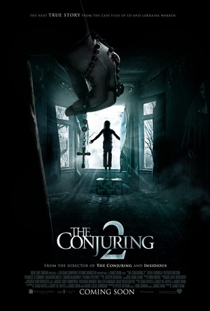 The Conjuring 2 (2016) DVD Release Date