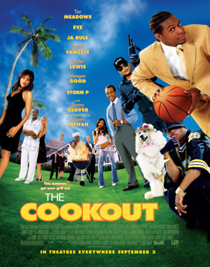 The Cookout (2004) DVD Release Date