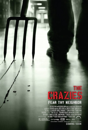 The Crazies (2010) DVD Release Date