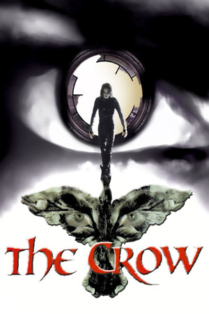 The Crow (1994) DVD Release Date