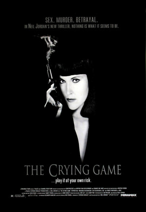 The Crying Game (1992) DVD Release Date
