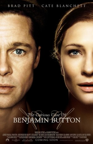 The Curious Case of Benjamin Button (2008) DVD Release Date