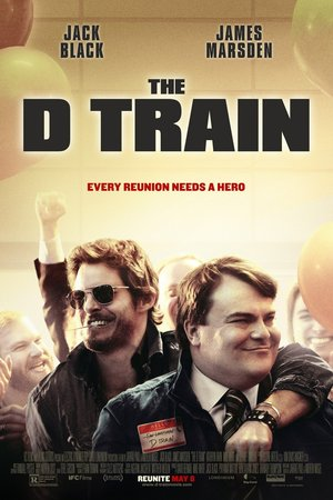 The D Train (2015) DVD Release Date