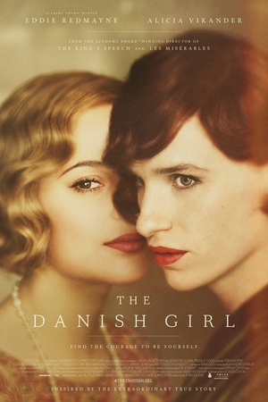 The Danish Girl (2015) DVD Release Date