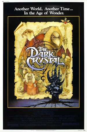 The Dark Crystal (1982) DVD Release Date